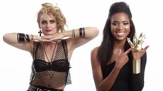 100 Years of Female Pop Stars   Vanity Fair