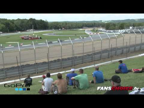 AMA Pro GoPro Daytona SportBike Race 2 from Mid-Ohio - 2014 AMA Pro Road Racing