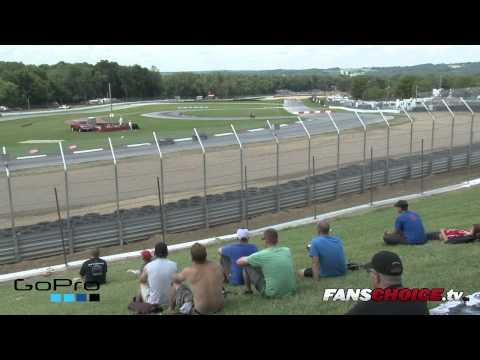 AMA Pro GoPro Daytona SportBike Race 2 from Mid-Ohio - 2014 AMA Pro Road Racing