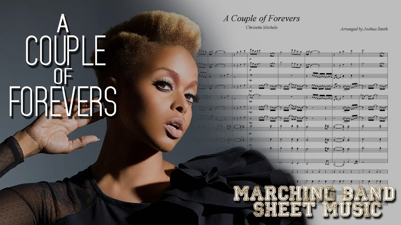Chrisette Michele A Couple Of Forever - YouTube
