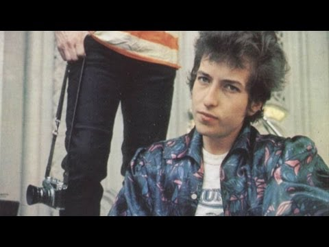 Top 10 Bob Dylan Songs