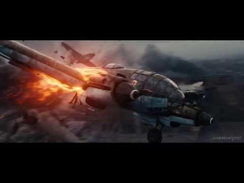 image  Les effets spéciaux du film Stalingrad (2013)