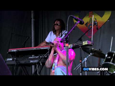 "Fishbone performs ""Hey Ma and Pa"" at Gathering of the Vibes Music Festival"