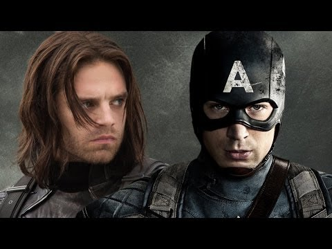 'Captain America 3' New Details!