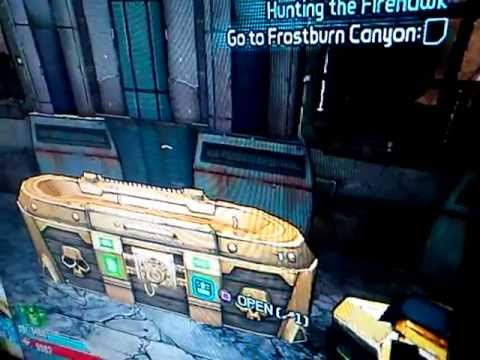 Borderlands 2 Ps3 Golden Key Glitch