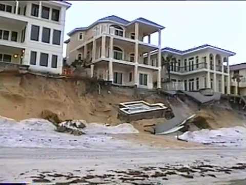 Hurricane Vero Beach History