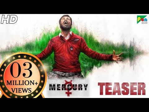Mercury - Official Teaser