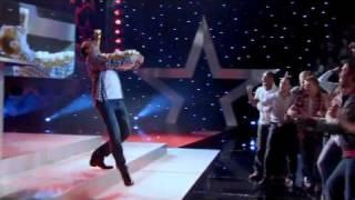 Heineken Commercial Man With Talent