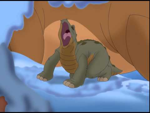 The Land Before Time VIII: The Big Freeze - Trailer