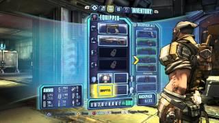 Borderlands The Pre Sequel Mods Modded Golden Keys