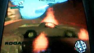 GTA SAN ANDREAS ARMAGEDOM VIDEO AULA PS2