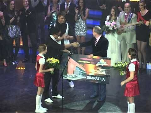 Смотреть видео На Евровидение от Латвии поедет группа Musiqq