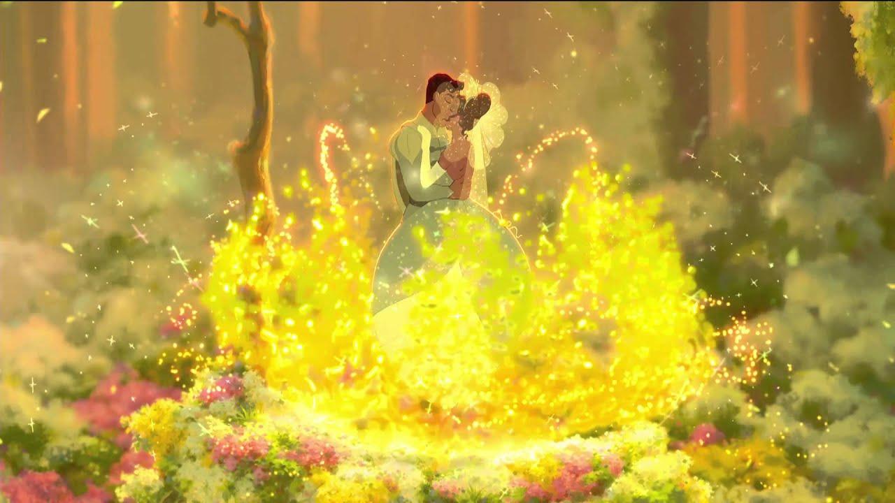 Maeva m line clip officiel la lumi re les princesses - Princesse meline ...