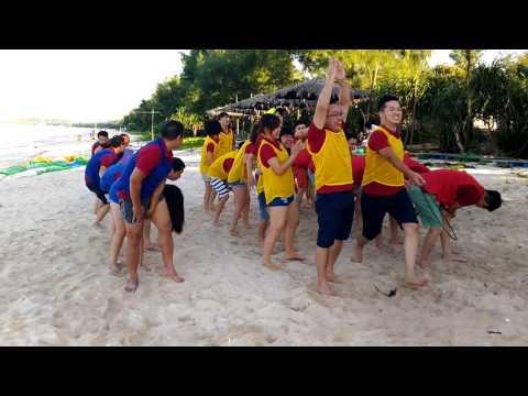 Qua ngã ba sung sướng (BSH HANOI 30.07.2016)