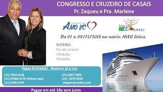 Congresso da familia, Piracicaba-SP Dinamic Da Bola, Dinamica do Conhecimento do Casal Pr. Zaqueu
