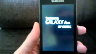 [Tutorial] Formatando O Galaxy Ace Gt S5830c