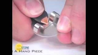 Sunstone Hand Attachments