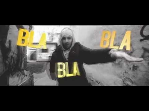 BLR - BLABLABLA (OFFICIAL MUSIC VIDEO)