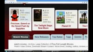 Watch Movies ONLINE FOR FREE NOW!!!!!