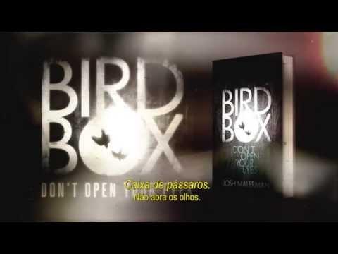 Booktrailer Caixa de Pássaros - Josh Malerman