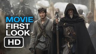 The Seventh Son Movie First Look (2013) Julianne Moore