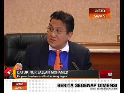PAC setuju kebimbangan AirAsia