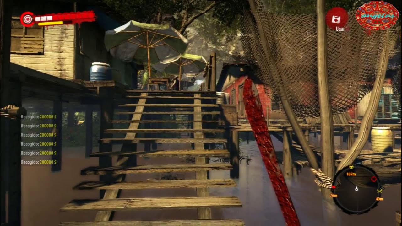 Dead Island Riptide Cobra Dev Menu  Pc