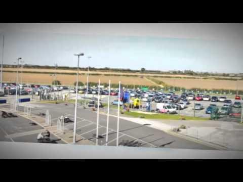 Humberside Airport - Logan Car Hire
