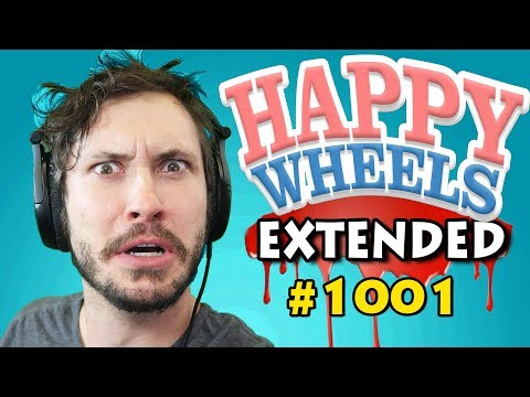 Happy Wheels: Highlights (Extended Edition)