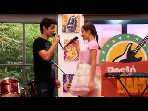 Violetta Tienes Todo (VideoClip Oficial)