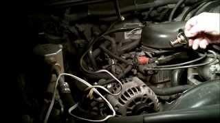 1996-2005 CHEVY BLAZER 4.3 V6 VORTEC P0128 COOLANT TEMP