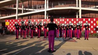 Carolina Crown Small Ensemble - DCI DeKalb