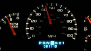 2005 Chevrolet Suburban 2500 8.1L 4x4 videos