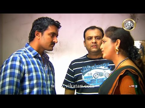 Deivamagal Episode 145, 17/10/13