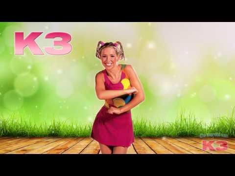 Oya Lélé Karaoke - Zing samen met Kathleen en Karen! ~ De Wereld Van K3