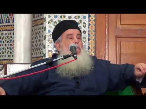 حكم النسخ في الإسلام / الشيخ محمد بن أحمد زحل ( رحمه الله تعالى )