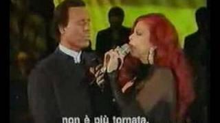 Milva & Julio Iglesias Caminito (tango)