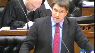Gupta Debate: Fire the Minister -- DA view on youtube.com tube online.