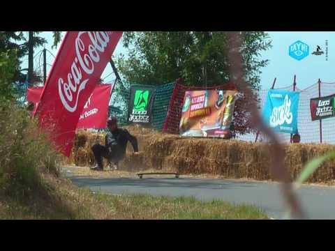 IDF Worldcup : Kozakov Challenge 2013 - Impressions