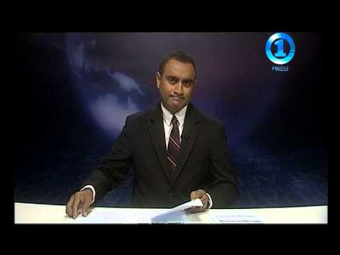 FIJI ONE NEWS BULLETIN 120314