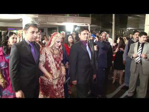REHAN & RABIA WEDDING HIGHLIGHT