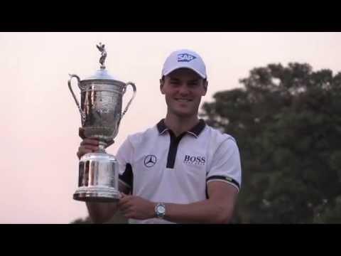 Champion! Martin Kaymer: