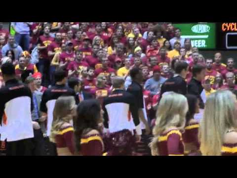 CFTV: Cyclone Alley flop for Marcus Smart