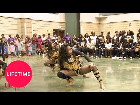 Bring It!: Stand Battle: Dancing Dolls vs. Pure Justice (Season 4, Episode 3) | Lifetime