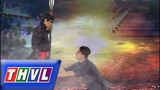 THVL | Chuyện xưa tích cũ–Tập 44[1]: Tên yêu tinh bắt Bé Tư để lấy lại viên linh đan Út Trọn đã nuốt