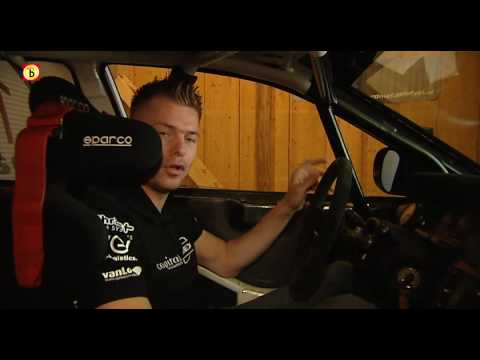 Jeroen Swaanen over de ELE rally 2010