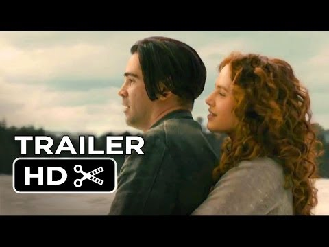 Winter's Tale TRAILER 2 (2014) - Colin Farrell Fantasy Movie HD