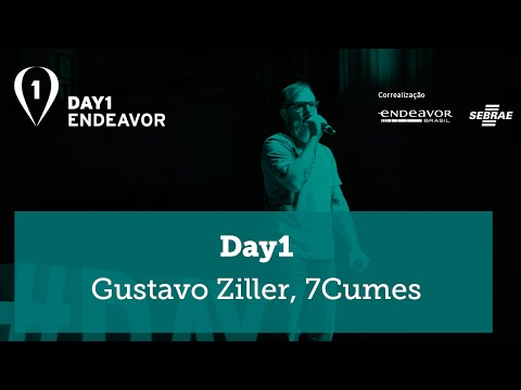 O empreendedor de gente - Gustavo Ziller, 7Cumes