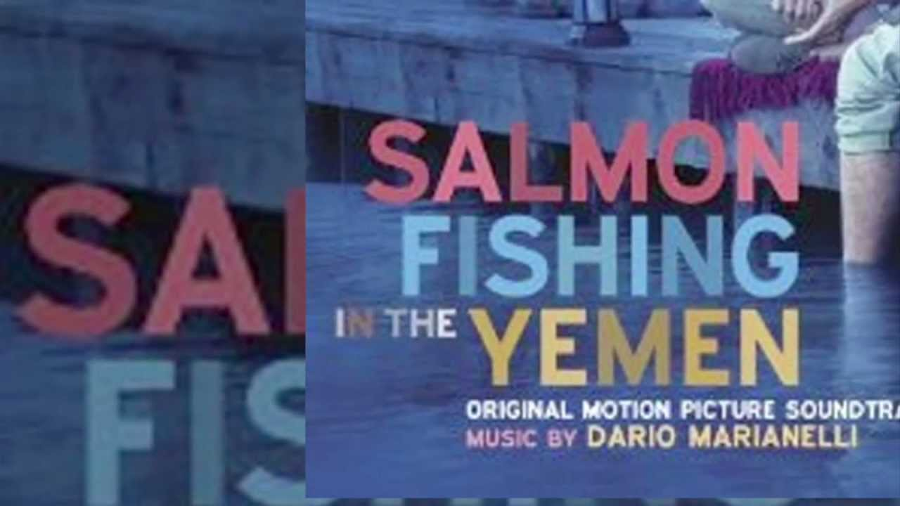 salmon fishing in the yemen ending relationship