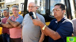 Mais uma conquista da administração Municipal de Tenente Portela